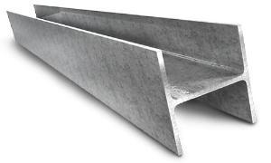 Балка двутавровая: размеры, сортамент, обозначение